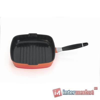 Сковорода-гриль Berghoff 2304911 24cm 3л Virgo