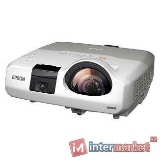 Проектор EB-421i + ELPMB27 + M100 + C-GM/GM-150
