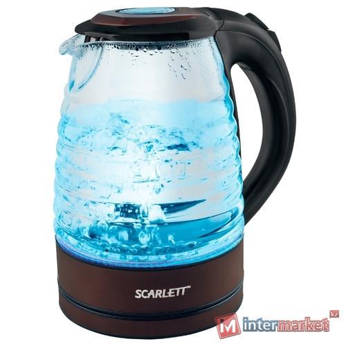 Электрический чайник Scarlett SC-EK27G97