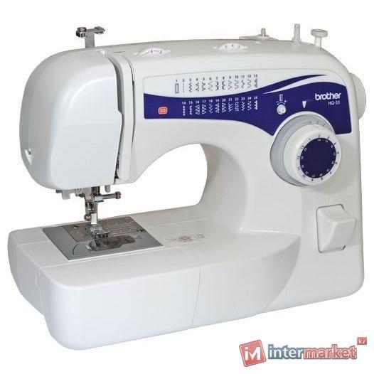 Швейная машина Brother HQ-33