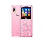 Мобильный телефон BQ-1411 Nano Розовое Золото /