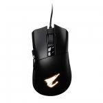 Мышь Gigabyte GM-AORUS M3, (Чёрная)
