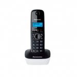 Радиотелефон Panasonic KX-TG1611CAW, white