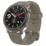 Смарт часы, Xiaomi, Amazfit GTR 47mm A1902, Титановый (Titanium)